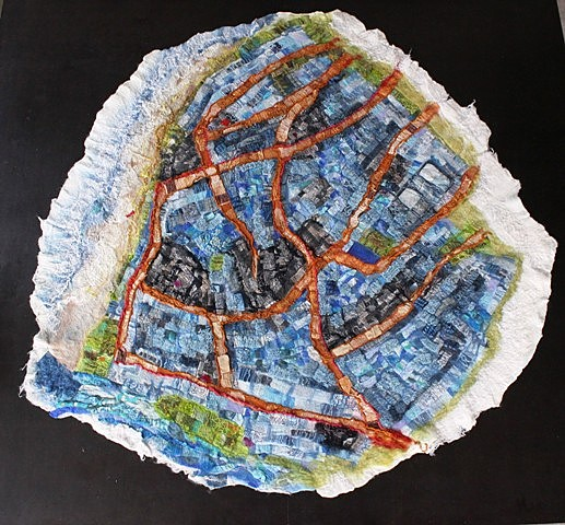 1 Jolande van Luijk, 'Zoom' 2013